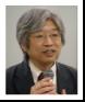 森智勝先生