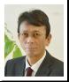 木野村 利夫先生